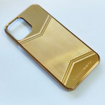 Callancity 24kt Phone Protective Case Compatible for Iphone 13 Series Cover