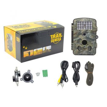 2017 The Best full high definition hunting trail camera RD1000