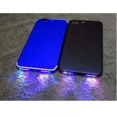 Music LED Flash Light Speaker for iPhone 7Plus 7 6 6s 6Plus