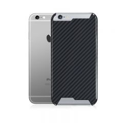Carbon Fiber iPhone Case,iPhone 6 /6Plus, Matte Finish