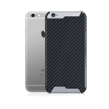 Carbon Fiber Matte / Glossy Case Cover for iPhone 6 /6 plus