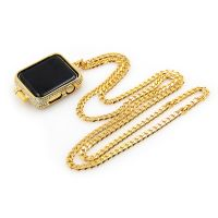 Apple Watch Necklaces, Neck Strap Chain for iwatch 38mm 42mm