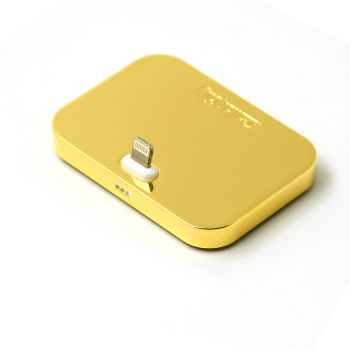 Charging Dock and Stand Cradle Base Charger for Apple iPhone
