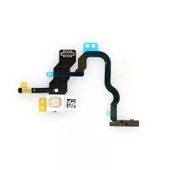 iPhone X Volume Button Switch Connector Flex Cable