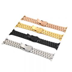 Apple Watch Band Metal Stainless Steel Band Strap for iWatch
