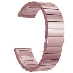 New arrival simple watch band for Fitbit versa watch band rose