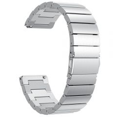 New arrival simple watch band for Fitbit versa watch band platinum