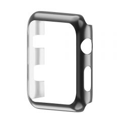High Quality Protective case For Apple Watch series 1 2 3 black