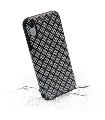 Hot selling Non-slip protect phone case for iphone X black