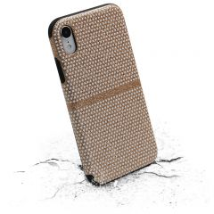 New style design protective phone case for iphone X gold