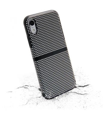 New arrival Non-slip protect phone case for iphone X black
