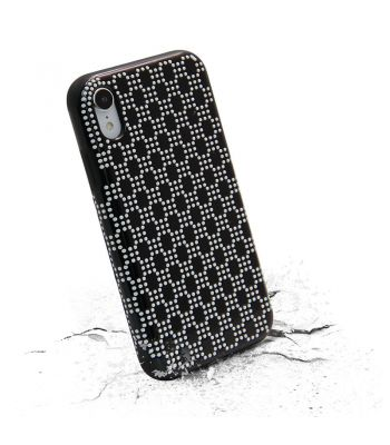 Best Selling Non-slip protect phone case for iphone X black