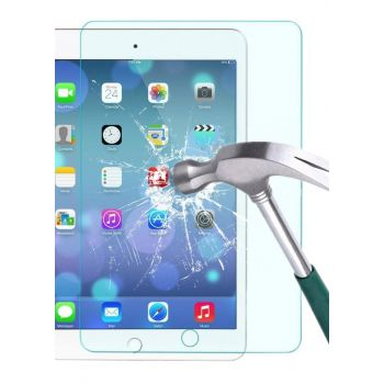 HD-Clear Tempered Glass Screen Protector for Apple iPad Mini 4 (2 Pack)