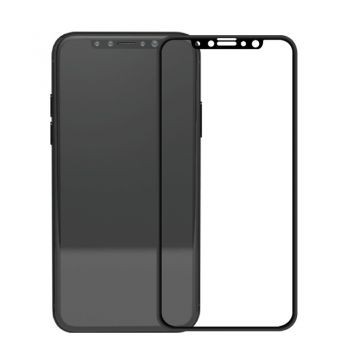 iPhone 8 9H 4D curved tempered glass