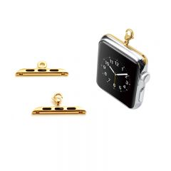 Apple Watch Necklace Jewelry Adapter connector for iWatch 38MM/42MM Series 1/2/3
