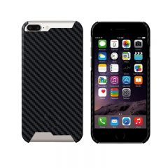 Ultra Thin Carbon Fiber Matte / Glossy Case Cover for iPhone 7 /7 plus