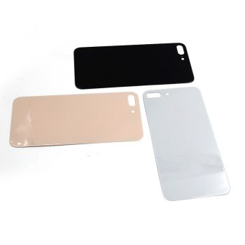 Tempered Glass Back Phone Cover Case for iphone 8/8plus