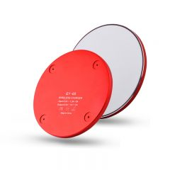 Universal High quality portable Wireless Charger mobile phone Quick Charge