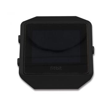 Aluminium Alloy watch frame housing cover for Fitbit blaze