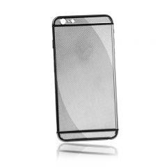 Luxury platinum iPhone 6 back cover housing