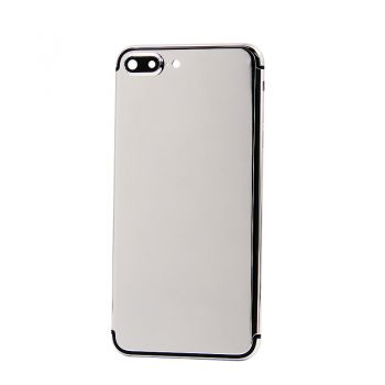 iPhone 7 plus shiny Platinum back housing