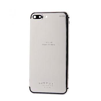 Luxury iPhone 7 Plus Platinum housing back
