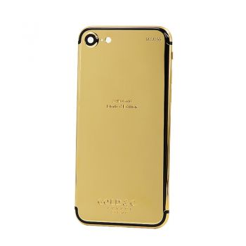 iPhone 7 24kt gold housing cover Gold&Co limited edition