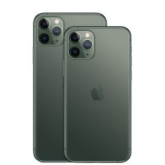 iPhone 11 pro max housing cover