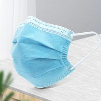 50PCS Wholesale Disposable Medical Mask Multi-functional 3-Layer Safety Mask