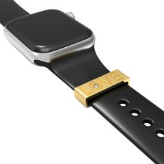 Decorative Ring Gift Accessories For Smart Watch Band Strap 38mm40mm42mm44mm
