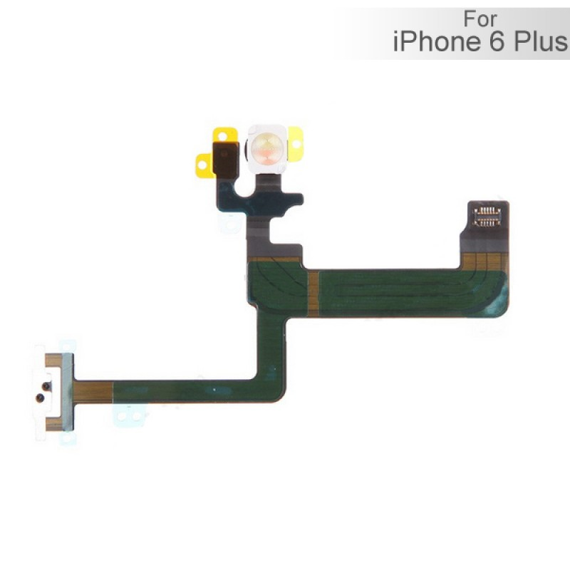 Iphone 6plus Power On Off Flex Cable