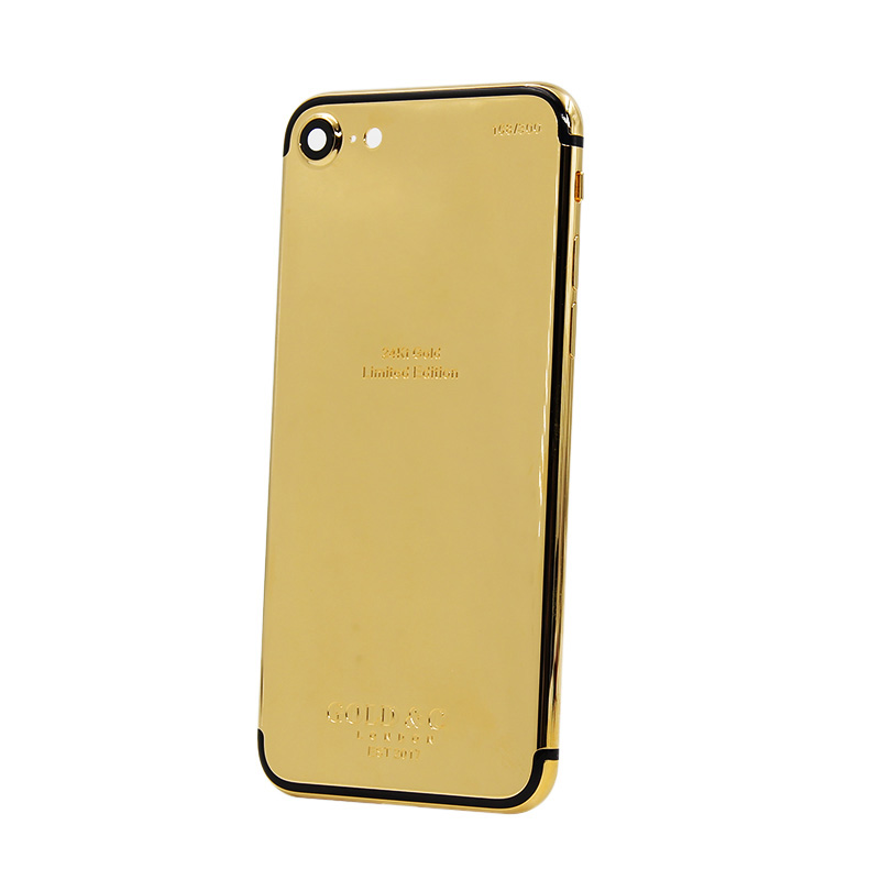iphone 7 gold edition price