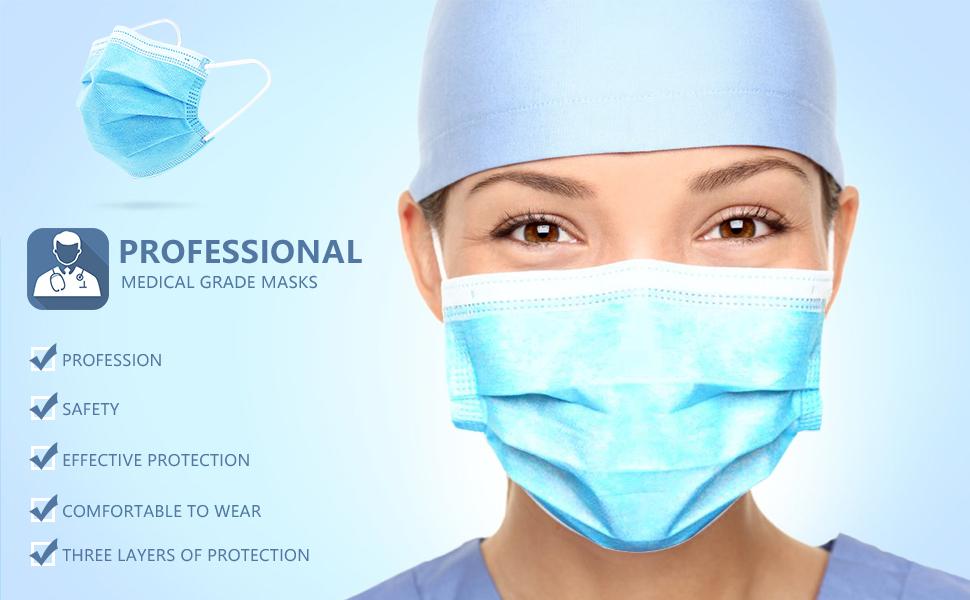 Medical Mask wholesaler info