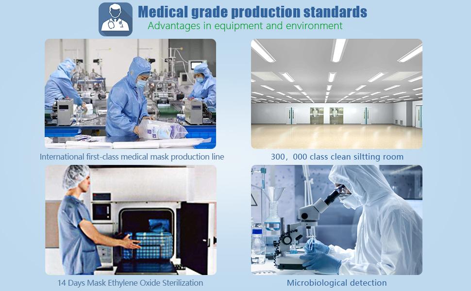 Medical Mask wholesaler