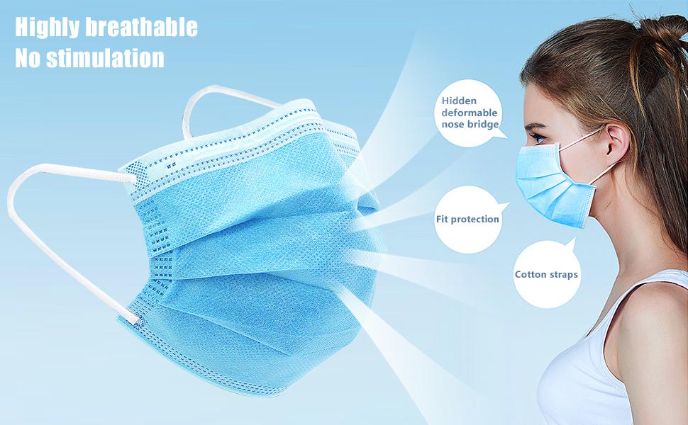 Medical Mask wholesale info